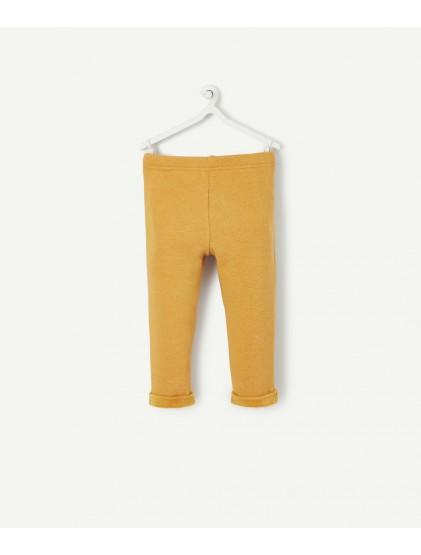 tao legging jaune a retours