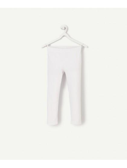 tao legging court blanc