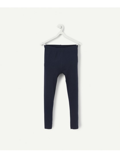 TAO le legging bleu marine