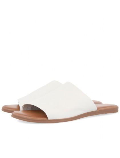 Gioseppo sandales basique blanches Oshawa