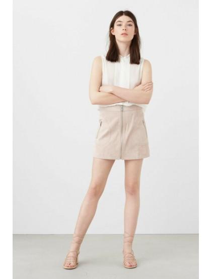 Mango Chemise blanche  femme