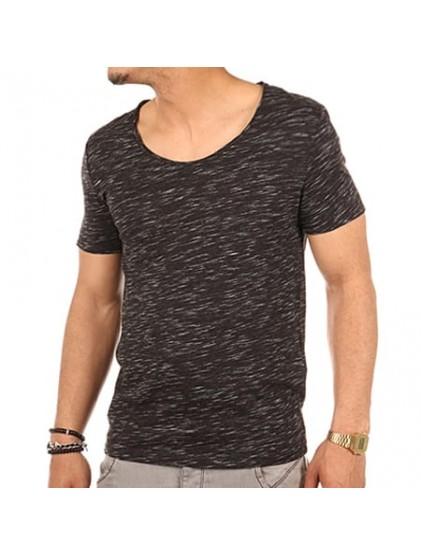 celio T-Shirt Geucol Noir