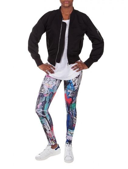 pepe jeans legging femme