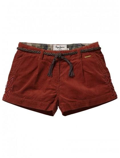 pepe jeans short enfants
