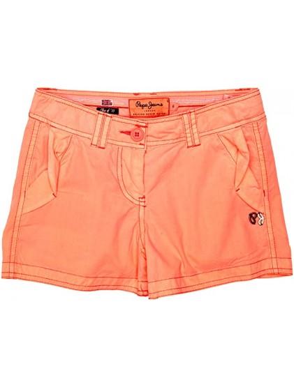 pepe jeans Short pour filles