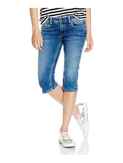 pepe jeans Saturn – Short – Femme
