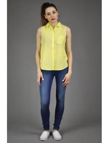 pepe jeans Chemise Dakota Lima