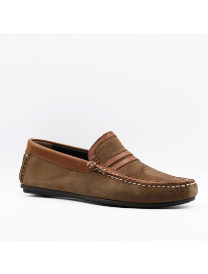 Hush puppies homme