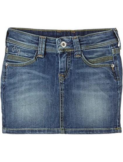 pepe jeans Jupe Saturn Fille