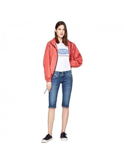 pepe jeans Jeans Venus Crop