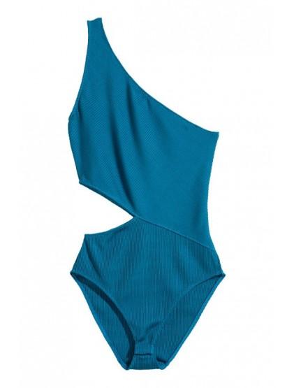 H&M Body à épaule asymétrique