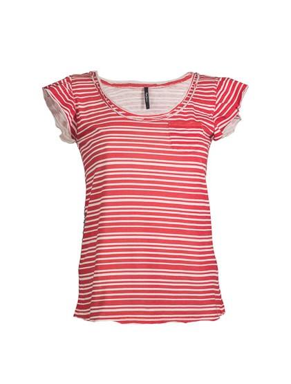 Pepe Jeans T-shirt femme PL501099