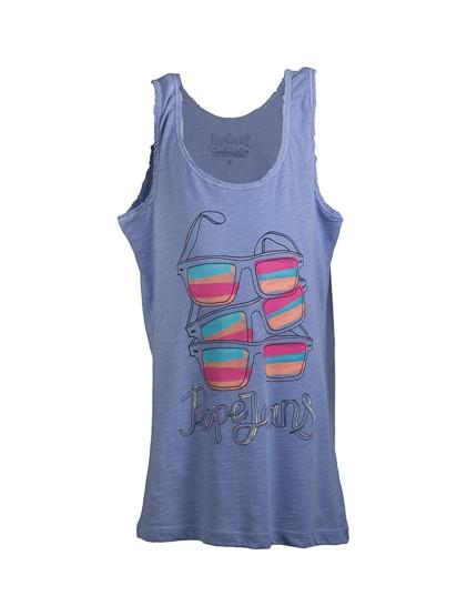 Pepe Jeans T-shirt femme PL501479