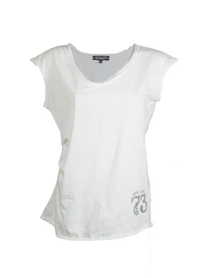 Pepe Jeans  T-shirt femme PL501826