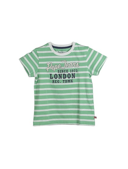 Pepe jeans t-shirt enfant