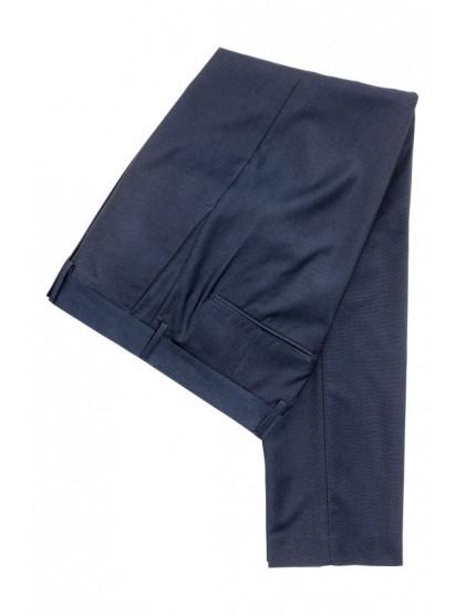 H&M Pantalon de costume chiné