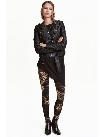H&M Legging à motif