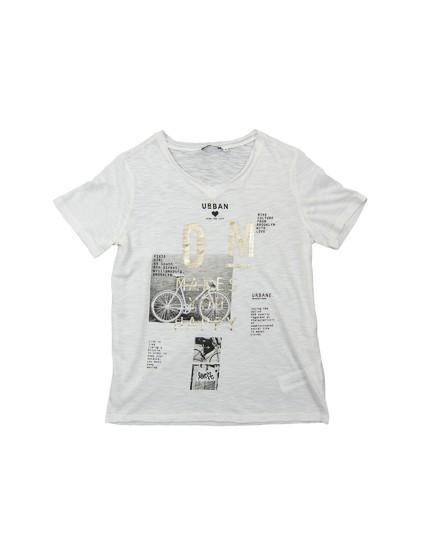 Original Marines T-Shirt Enfant