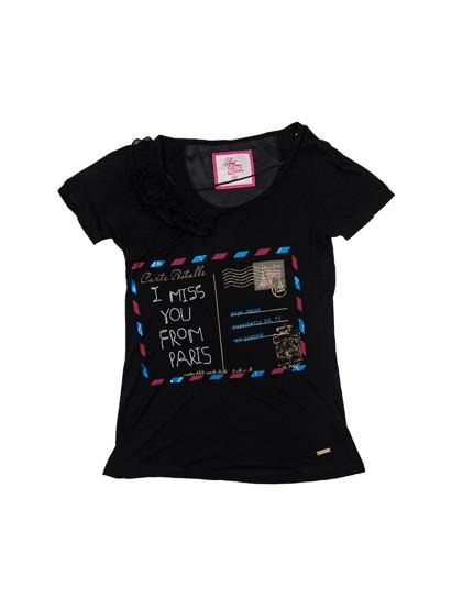 Pepe Jeans T-Shirt Femme PL500013