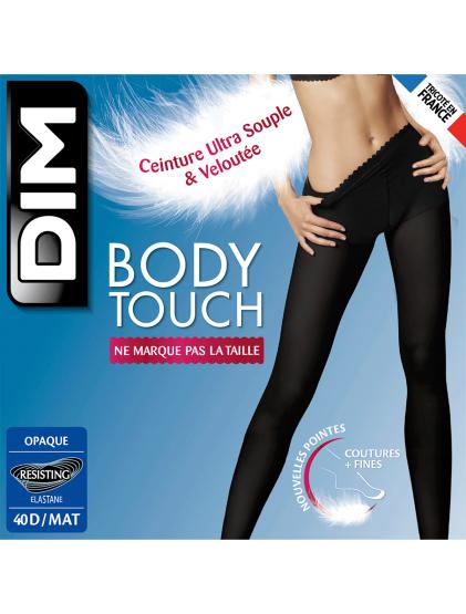 collant DIM body touch 40D