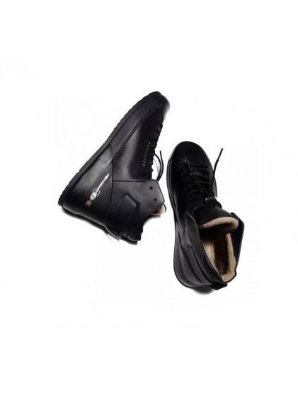 phaukuss Chaussure Montante Phaukuss Strategy - Noir