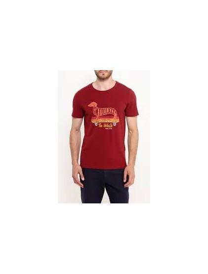 Célio t-shirt Manches Courtes