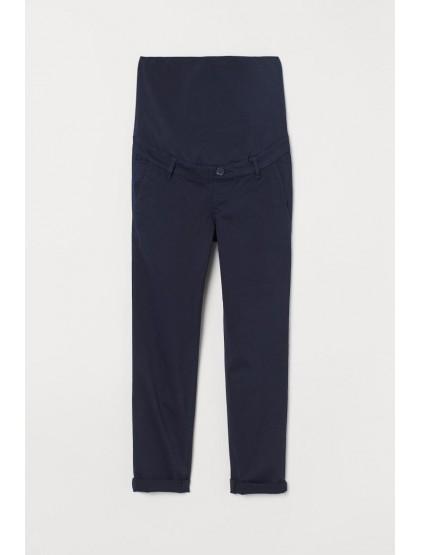 H&M MAMA Chino en coton