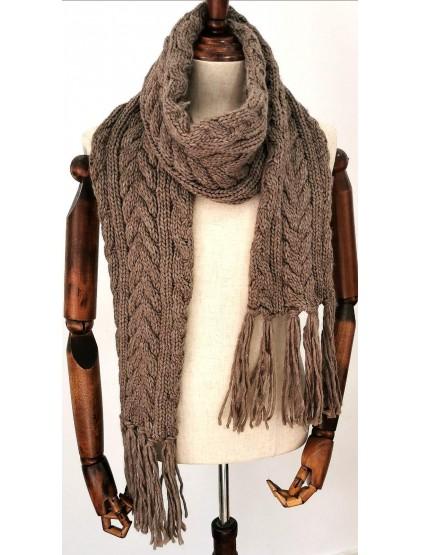 ETAM écharpe en laine