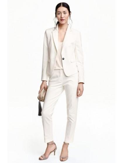 H&M Pantalon de tailleur