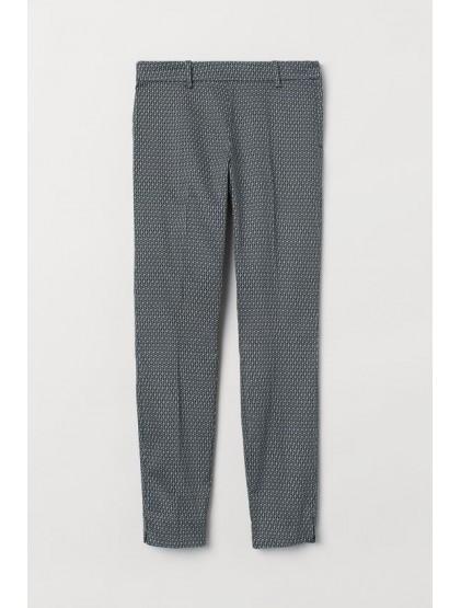 H&M Pantalon cigarette