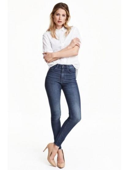 H&M Jean modelant ajusté