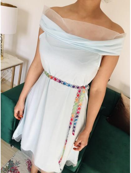 el jawali robe