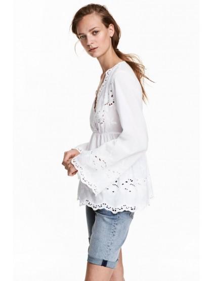 H&M Short long en jean