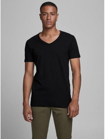 jack&jones t-shirt black