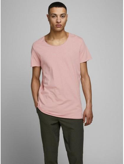 jack&jones t-shirt rose