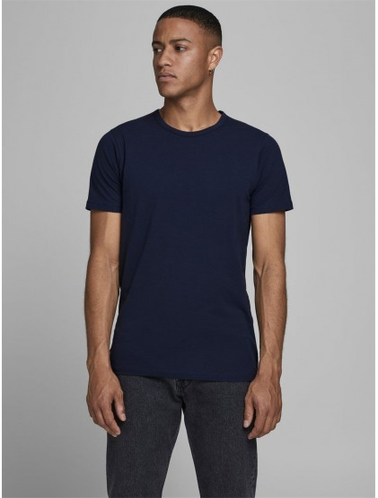 Jack&jones Essential T-shirt Bleu
