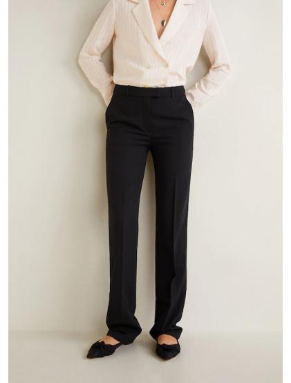 Mango Pantalon droit costume